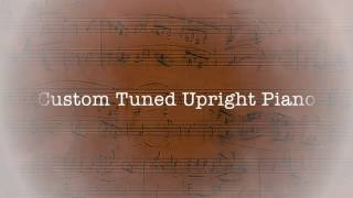 Sample Tekk—The Rain Piano for PreSonus Studio One