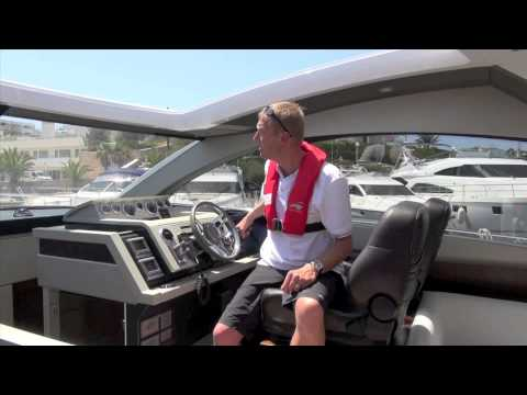 Cruise Further, Cruise Safer episode 2 - Stern-to berthing | Motor Boat & Yachting