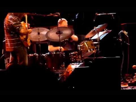 Pat Metheny Trio - Soul Cowboy (live - Belgrade)