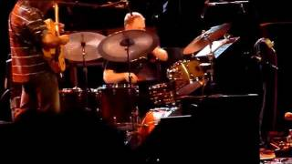 Pat Metheny Trio - Soul Cowboy (live - Belgrade)