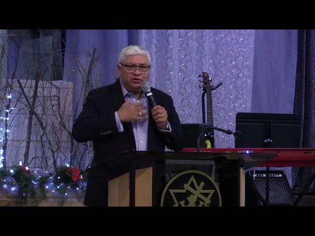Antes que Termine el Año - Sermones Cristianos