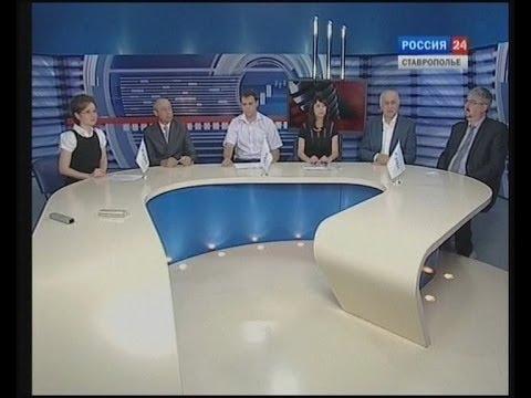 На Ставрополье обсудили возможности ВТБ24 по поддержке малого бизнеса