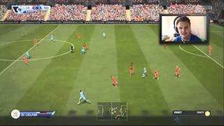 Fifa 15   4K   Lohnt sich Fifa 15? + Full Gameplay