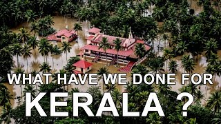 WHAT HAVE WE DONE FOR KERALA | TROLL FAKE RUMOURS | Madras Central