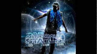 Future - Deeper Than The Ocean [Prod. By Will-A-Fool] (Astronaut Status) thumbnail