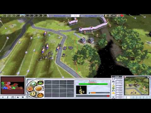 Empire Earth 2 - 22 - American Campaign - The Meuse-Argonne Offensive