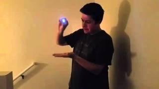 Finger Fazer Magic Trick (No D