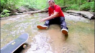 Skateboarders vs. Humility  (Hilarious & Serious Slam Compilation!)