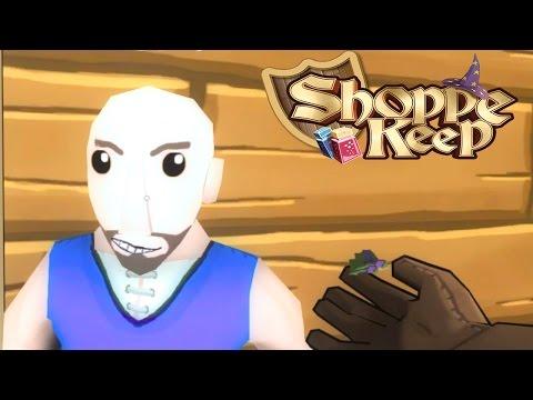 Shoppe Keep: #15 - БЫСТРЫЙ СПОСОБ ПОЛУЧИТЬ K ПОИНТЫ!