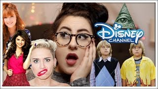 DISNEY STARS CONSPIRACY THEORIES- MILEY CYRUS, SELENA GOMEZ & MORE!