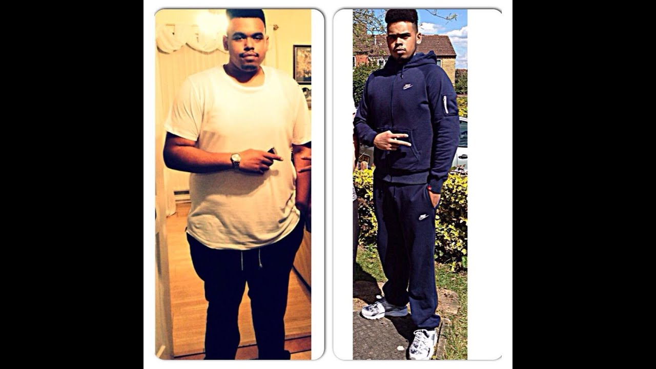19 Year Old Twins Lose 18 Stone In Months