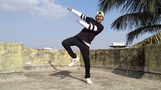 Apna Time Aayega | Gully Boy | Choreography | Dance Cover | Nikhil More | Solo Dance