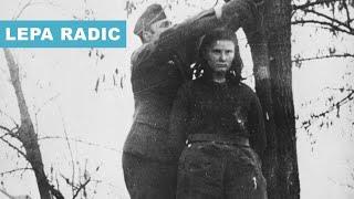 Lepa Radic: il gelido Febbraio di una Partigiana jugoslava