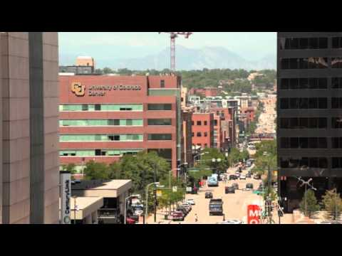 Downtown Denver Partnership 58th Annual Meeting