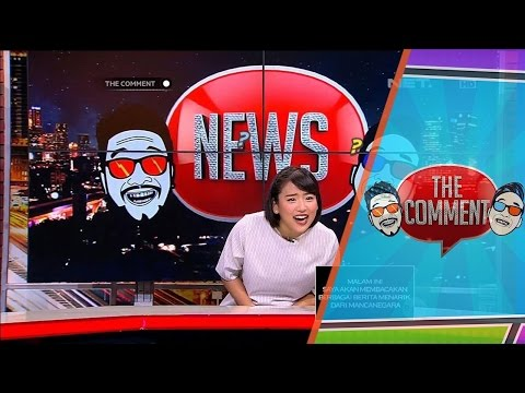 The Comment News Bareng Haruka JKT48