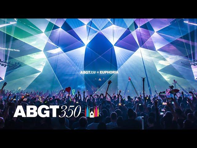 Jason Ross - For Love (Above & Beyond Live at #ABGT350 Prague)