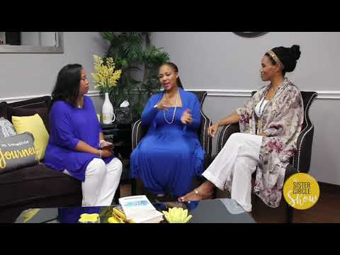 Erica Campbell Shares Little-Known Mary Mary Info