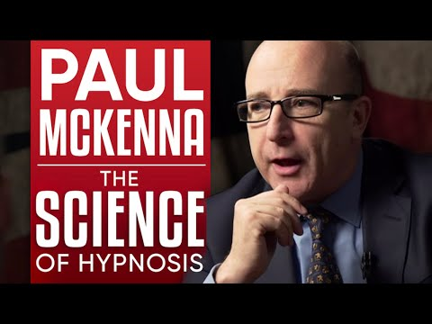 Does Paul McKenna save lifes and contribute towards Scientific evidence.....