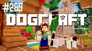 HERE COMES SANTA PAWS - DOGCRAFT (EP.269)