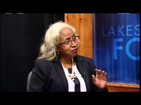 Lakeshore Focus 827 - Overcoming Long-term Unemployment