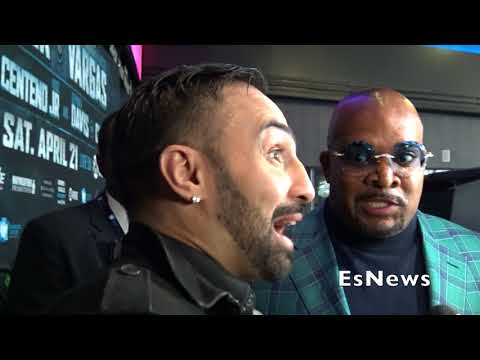 Paulie Have A Better Way To Punish Fighter Who Fails Drug Test  EsNews Boxing