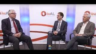 AML treatment: what does the data say?