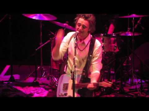 Peter Doherty - Oily Boker Live @ Hackney Empire