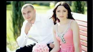 Слайд-Шоу свадьба Лера и Игорь