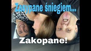 #183-Sylwester w Zakopanem by Słomek - Małe wczasy w górach :D