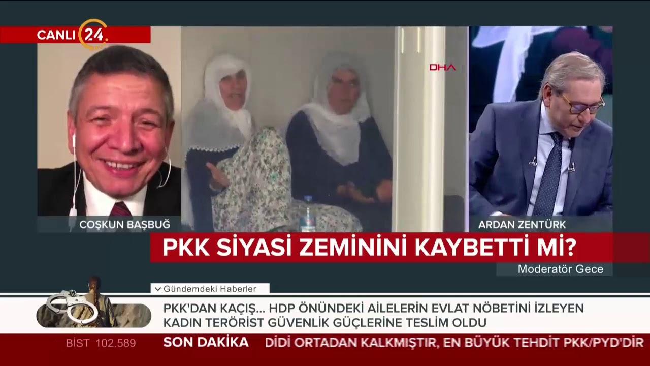 Kürt analar PKK'ya darbeyi vurdu mu?