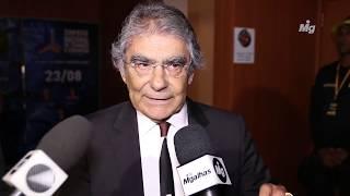 Carlos Ayres Britto - Culto à Constituição Federal