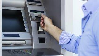 ATM থেকে টাকা তুলতে গিয়ে কিভাবে প্রতারনার শিকার হলেন || দেখুন
