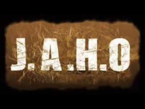 J.A.H.O - Une Drôle De Fille
