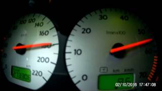 golf mk3 stock 1 8 acceleration top speed