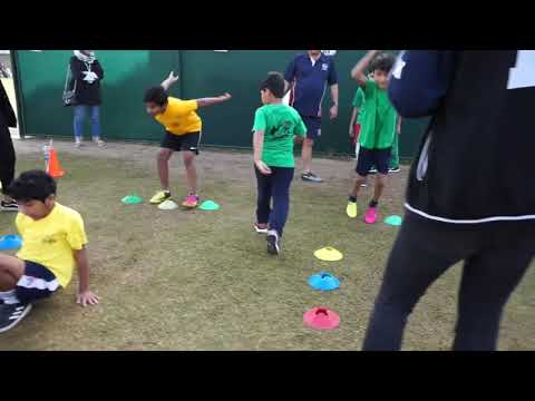 EIS J Year 5 Sports Day 2017 18