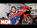 Guy Martin on why he's ing back to the TT  Sport  Motorcyclenews.