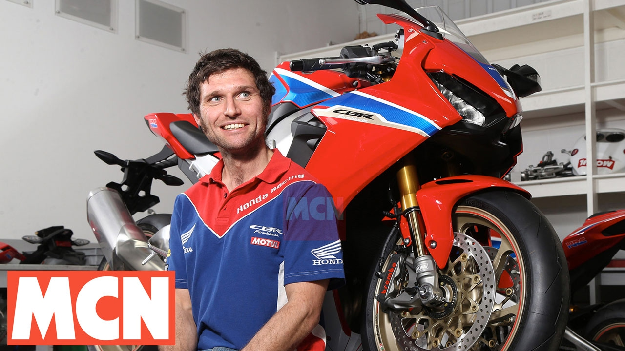 guy martin on why he 39 s coming back to the tt sport youtube. Black Bedroom Furniture Sets. Home Design Ideas