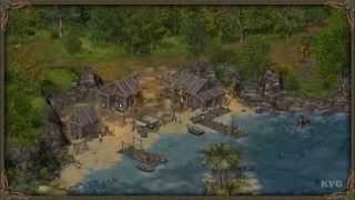 Hero of the Kingdom 2 Gameplay (PC HD) [1080p]