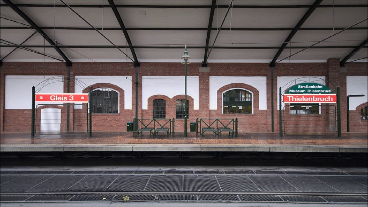 Thielenbruch Linie 18