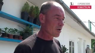 Виновник обрушения дома в Адлере обманул мэра Сочи