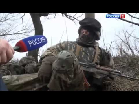 Углегорск  Специальный репортаж Александра Бузаладзе. Not Fresh News