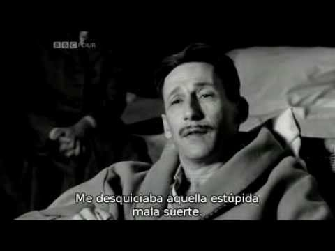 """George Orwell - A Life in Pictures- """"Homenaje a Cataluña"""" (v.o.s.e.)"""