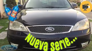 Ford Mondeo | Mini Clips Autos | Jav's Garcia