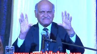 Funny Poetry - Anwar Masood - Tea ate  Lassi ਅਨਵਰ ਮਸੂਦ - ਚਾਹ ਅਤੇ ਲੱਸੀ ਦੀ ਲੜਾਈ
