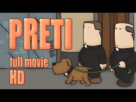 Preti (Priests) - Tutto intero (Full movie)