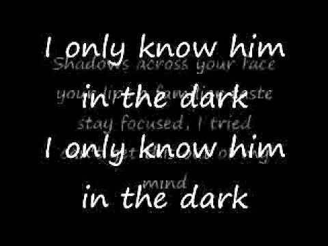 JoJo - In The Dark (Lyrics)