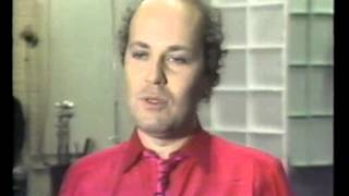 Jan Hammer - The Making of the Miami Vice Theme Video [HD]