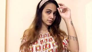 Makeup and Hair Artist Sonam Sarkanya