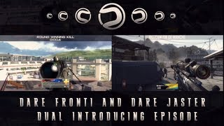 Introducing Dare Fronti & Dare Jaster - by Fritz
