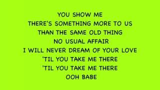 Jack Ü Take Ü There Ft. Kiesza Missy Elliott Remix Lyrics